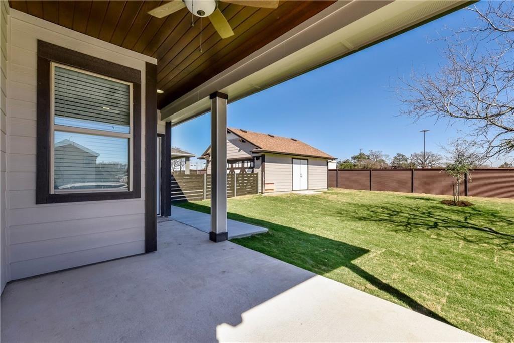 Closed | 204 Charli Circle Liberty Hill, TX 78642 15
