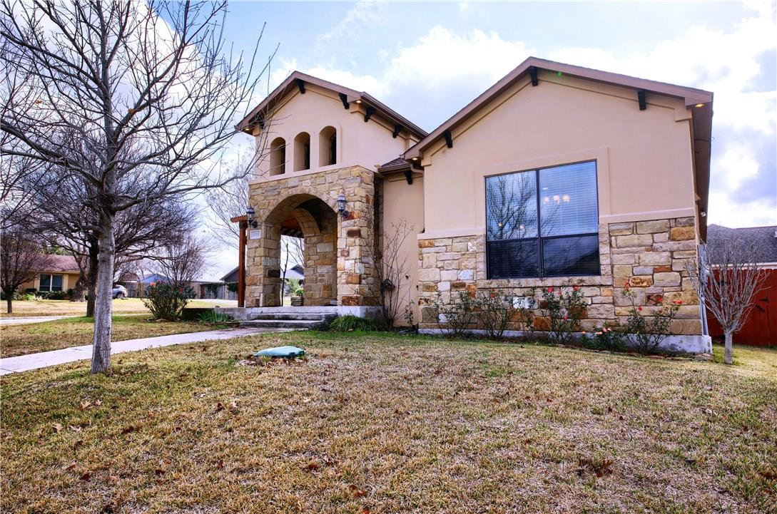 Closed | 1713 Breezy Court Round Rock, TX 78664 2