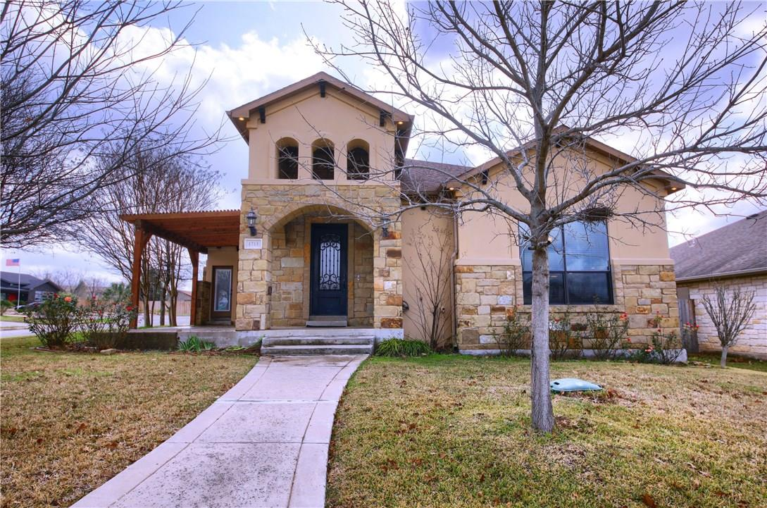 Closed | 1713 Breezy Court Round Rock, TX 78664 3