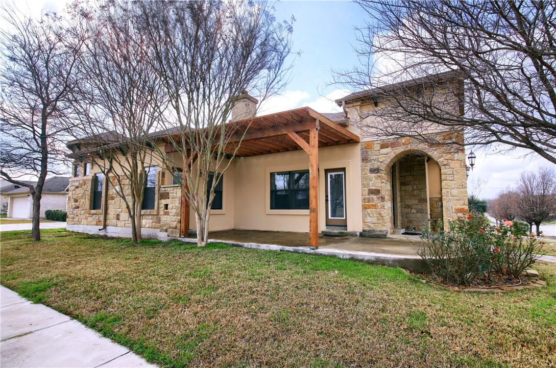 Closed | 1713 Breezy Court Round Rock, TX 78664 4