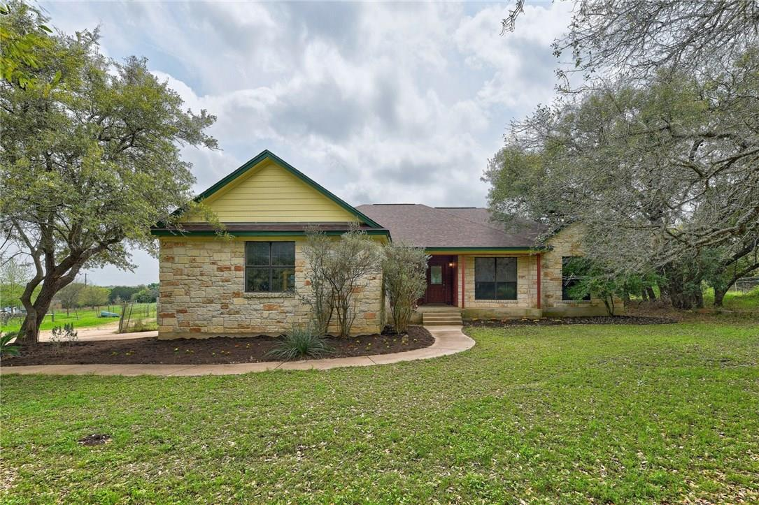Closed | 136 Thoroughbred Trace Liberty Hill, TX 78642 0