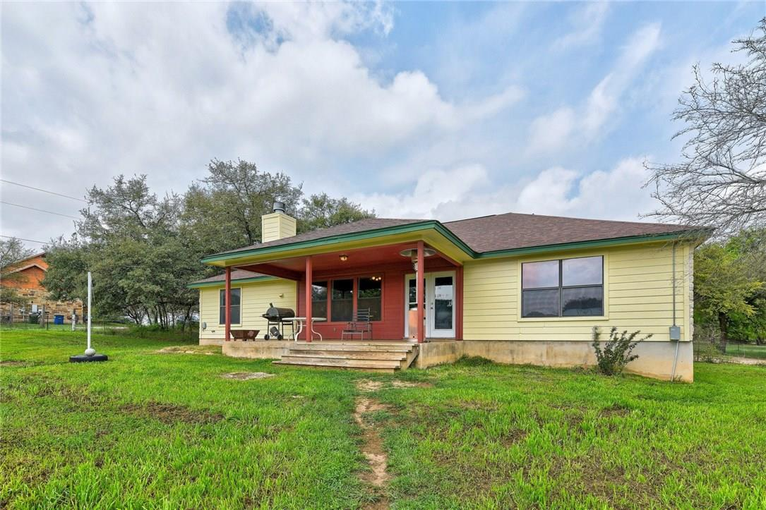 Closed | 136 Thoroughbred Trace Liberty Hill, TX 78642 3