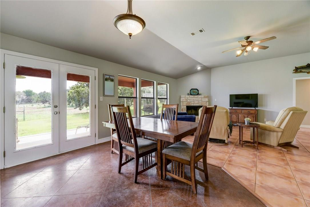 Closed | 136 Thoroughbred Trace Liberty Hill, TX 78642 9