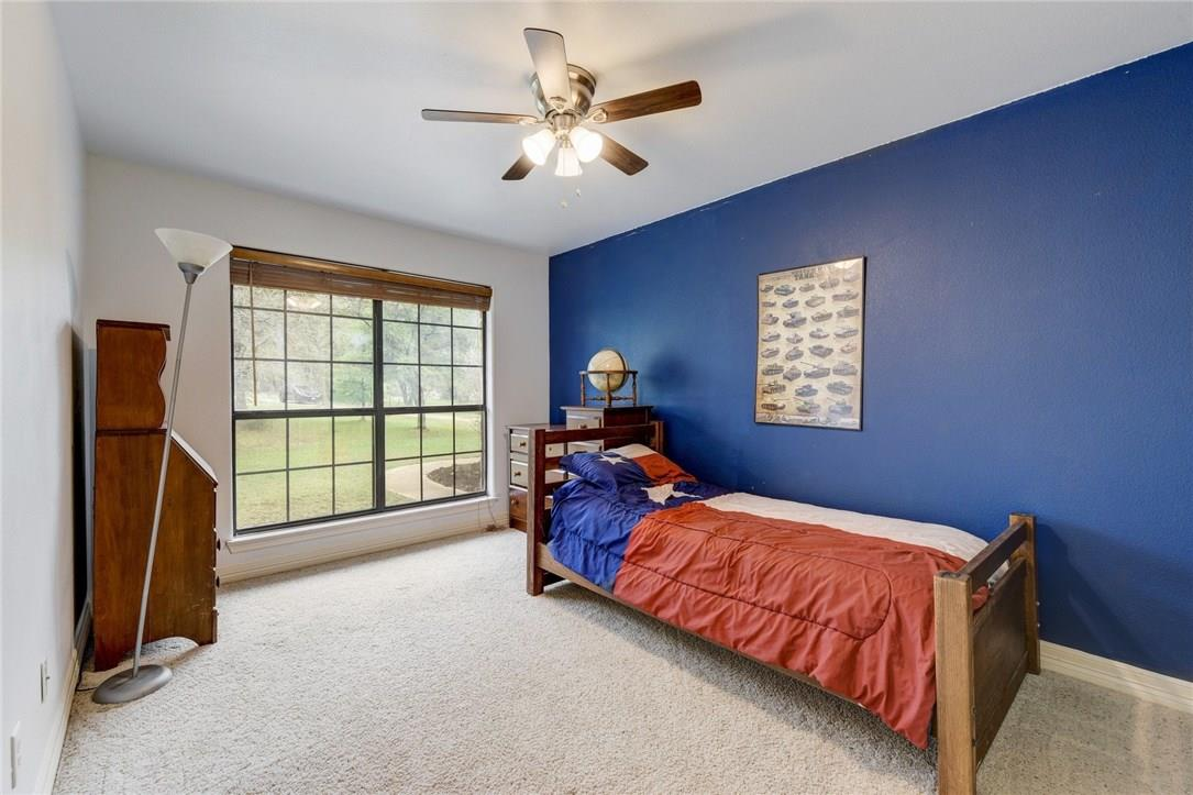 Closed | 136 Thoroughbred Trace Liberty Hill, TX 78642 21