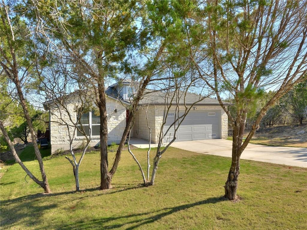Closed | 3803 Constitution Drive Lago Vista, TX 78645 2