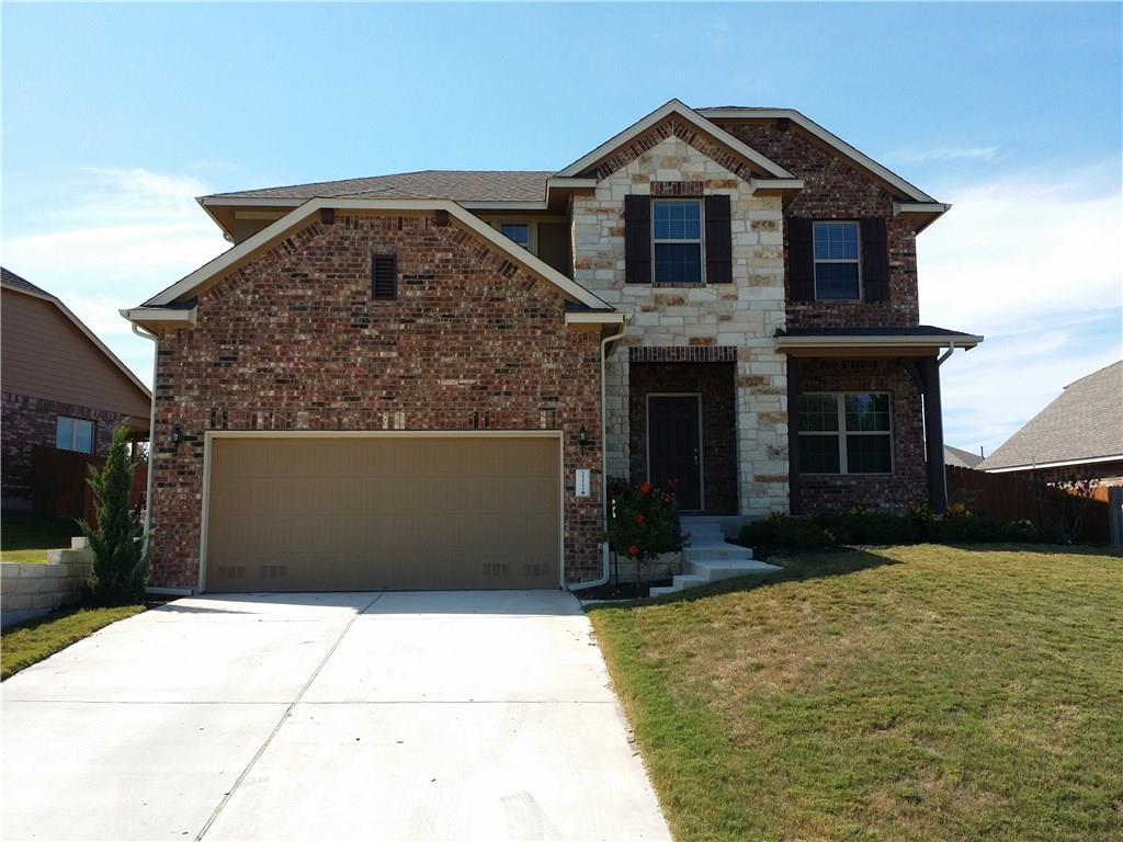 Closed | 2112 Tranquility Lane Pflugerville, TX 78660 0