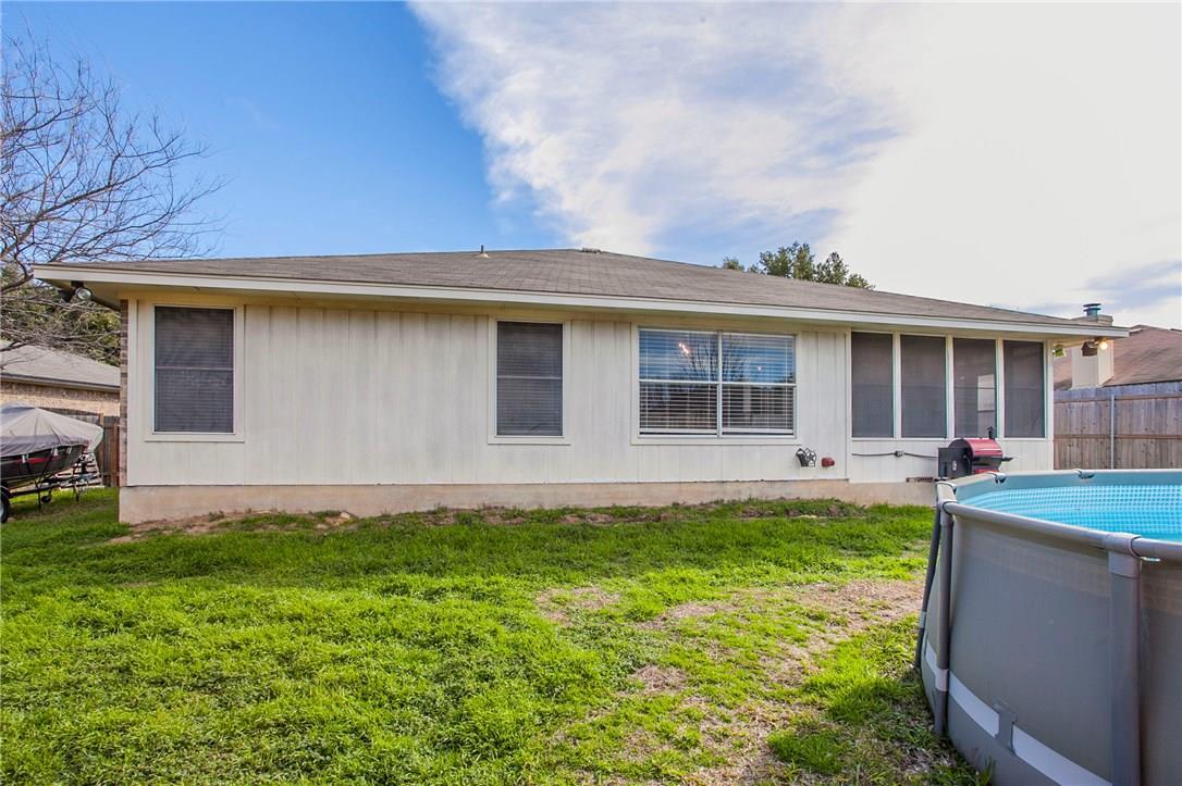 Closed | 1104 Jordan Lane Round Rock, TX 78665 24