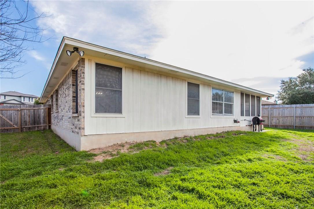 Closed | 1104 Jordan Lane Round Rock, TX 78665 25