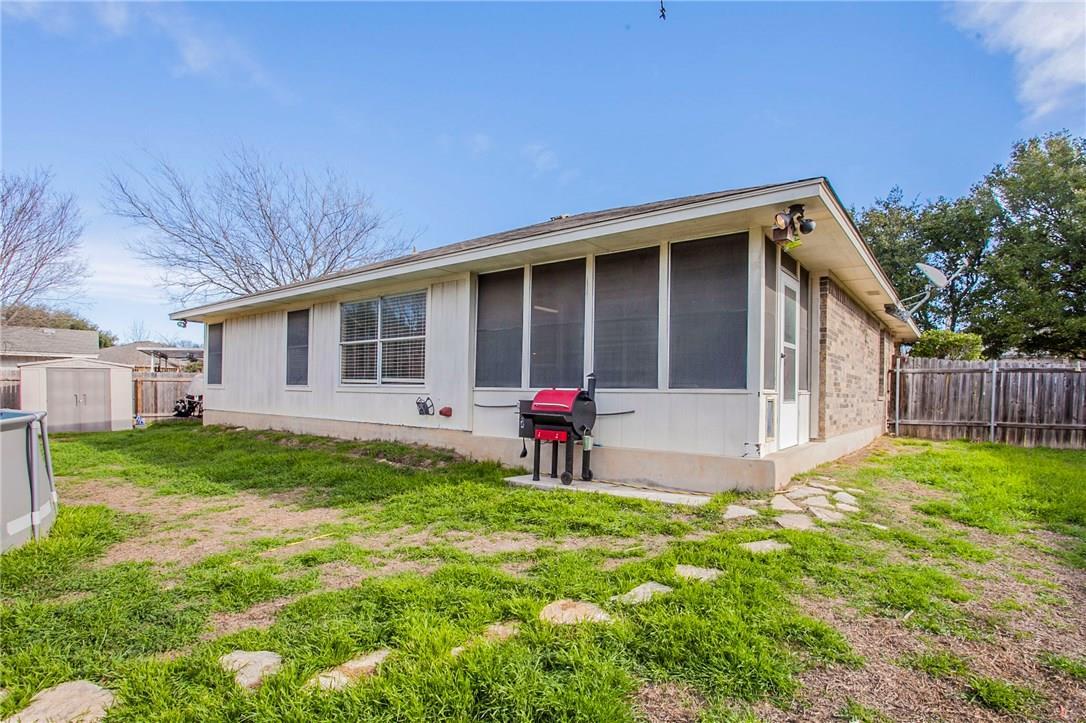 Closed | 1104 Jordan Lane Round Rock, TX 78665 26
