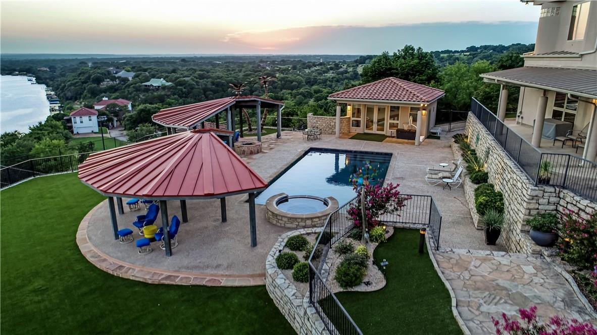 Closed | 2016 Tree Top Court Granbury, TX 76049 38