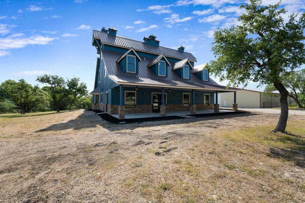 Closed | 12120 Cow Creek Road Marble Falls, TX 78654 38