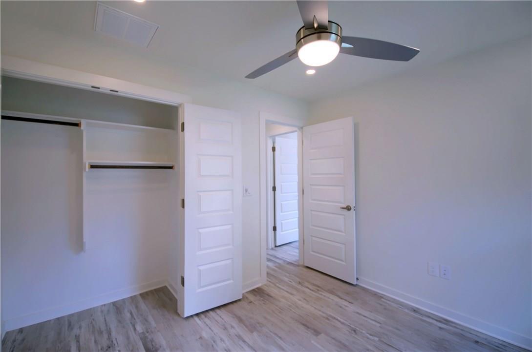 Closed | 7609 Carver Avenue #1 Austin, TX 78752 15