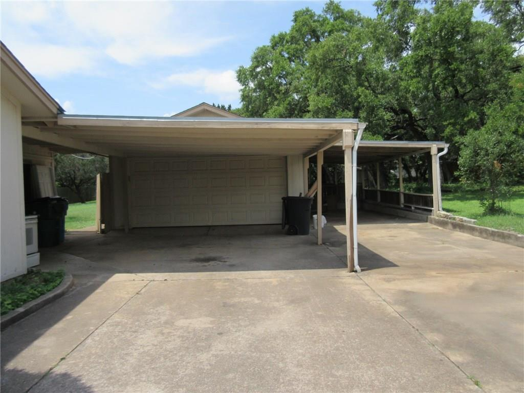 Closed | 20312 Dawn Drive Lago Vista, TX 78645 16