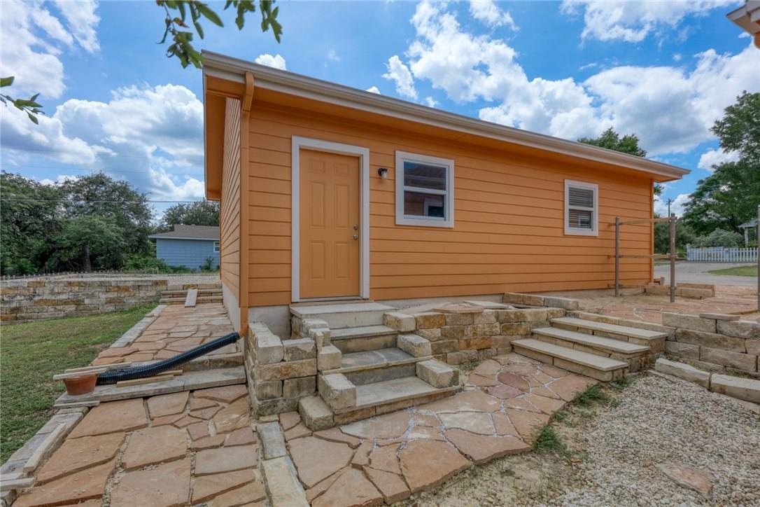 Closed | 18309 Ledge Street Jonestown, TX 78645 29
