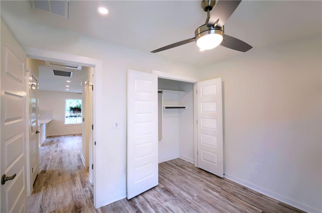 Closed | 7609 Carver Avenue #2 Austin, TX 78752 14