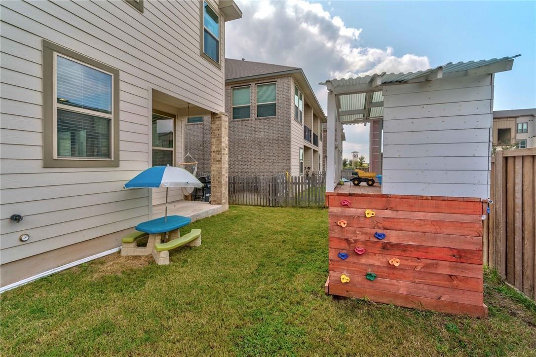 Closed | 2208 Dillon Pond Lane #A Pflugerville, TX 78660 26