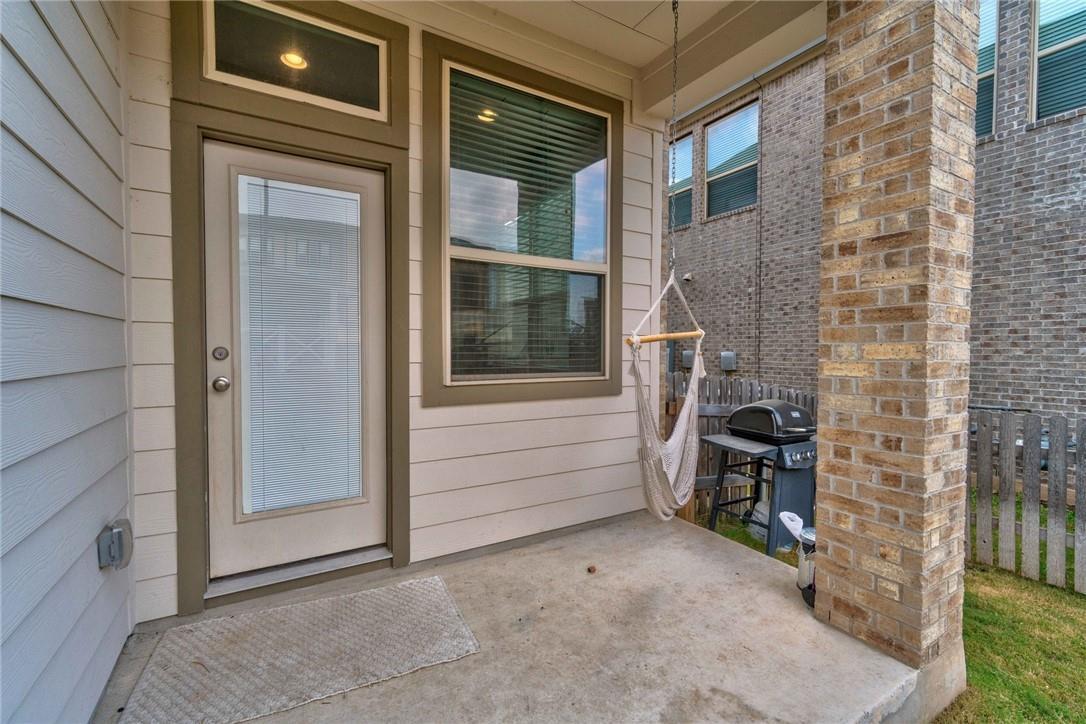 Closed | 2208 Dillon Pond Lane #A Pflugerville, TX 78660 27
