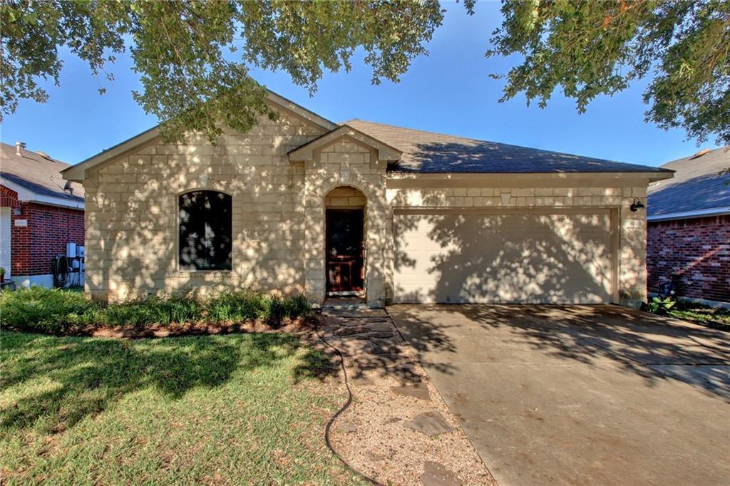 Closed | 4048 Cargill Drive Round Rock, TX 78681 0