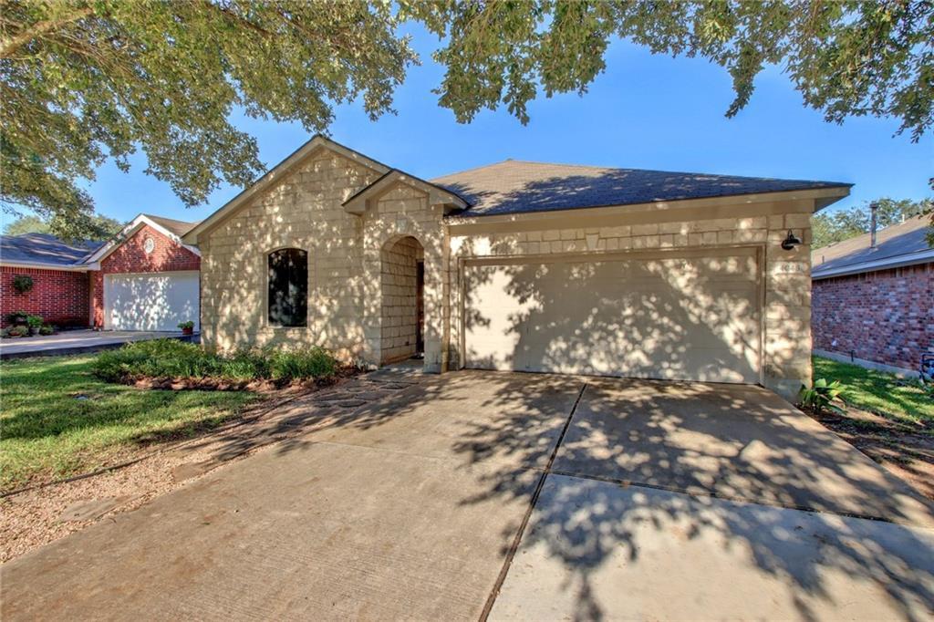 Closed | 4048 Cargill Drive Round Rock, TX 78681 2
