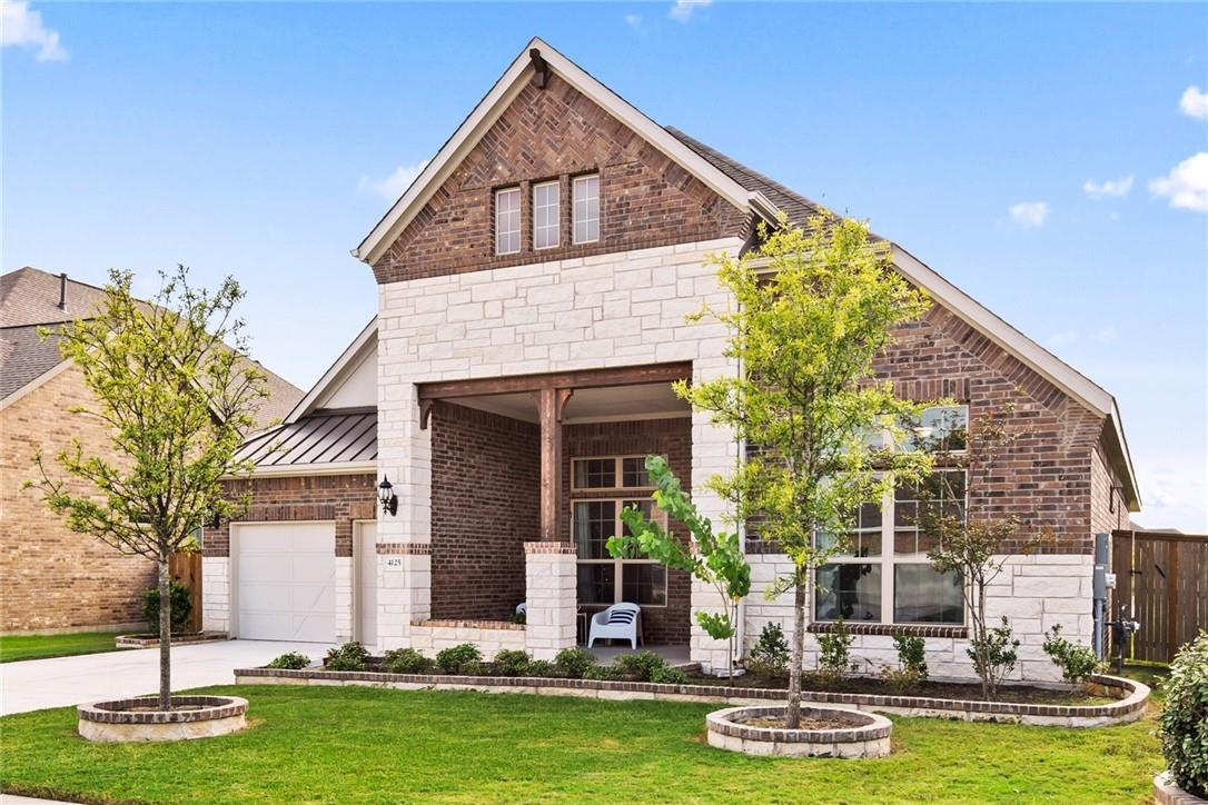Closed | 4125 Brean Down Road Pflugerville, TX 78660 0