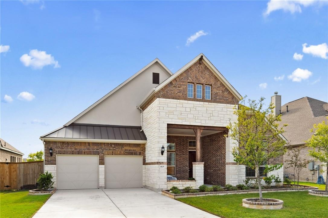 Closed | 4125 Brean Down Road Pflugerville, TX 78660 2