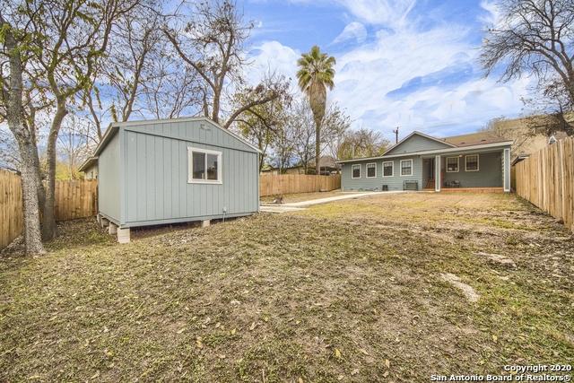 Active | 330 DELMAR ST San Antonio, TX 78210 25