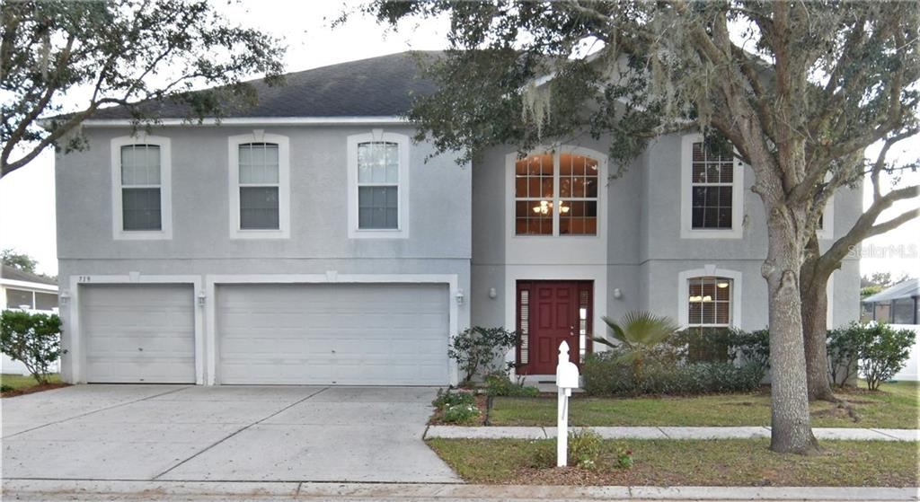 Sold Property | 719 VALRICO HILLS LANE VALRICO, FL 33594 0