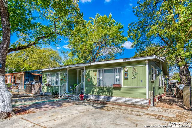 Off Market | 1127 CRYSTAL San Antonio, TX 78211 36