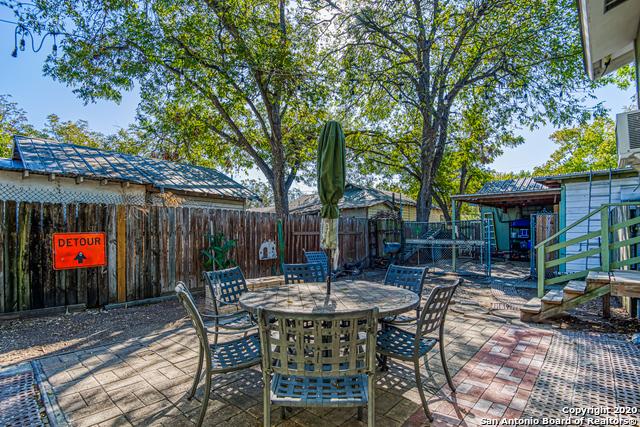Off Market | 1127 CRYSTAL San Antonio, TX 78211 7