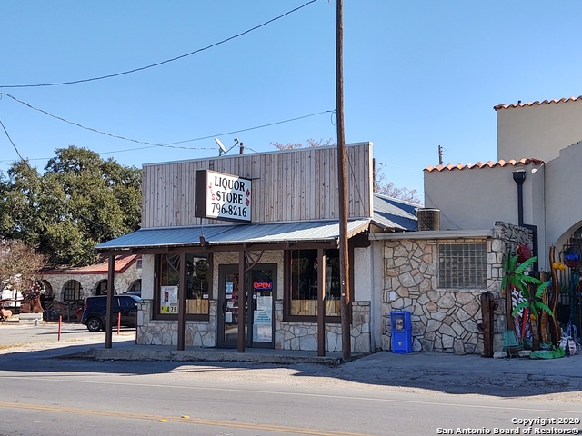 Active | 112 State Highway 16 S Bandera, TX 78003 0