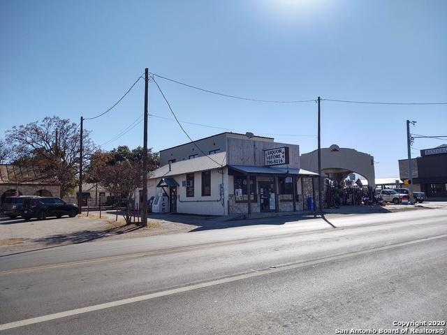 Active | 112 State Highway 16 S Bandera, TX 78003 2