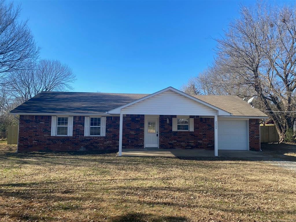 Off Market | 2900 N Hickory Street McAlester, Oklahoma 74501 1