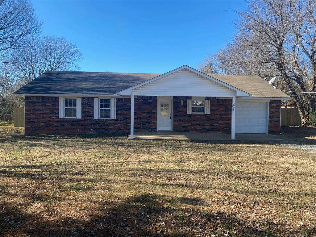 Off Market | 2900 N Hickory Street McAlester, Oklahoma 74501 2