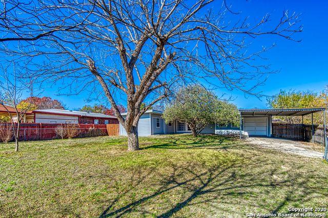 Off Market | 704 SHADWELL DR San Antonio, TX 78228 18