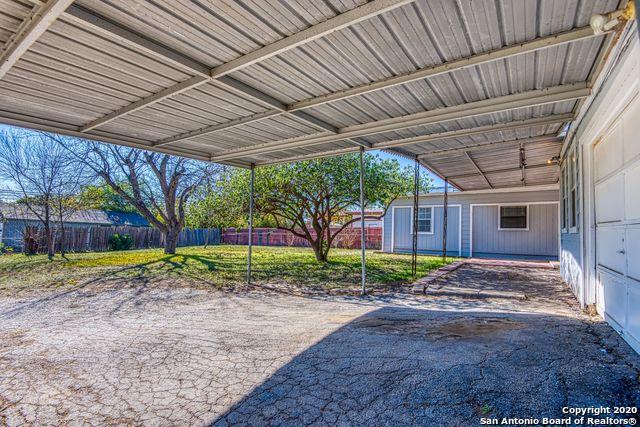 Off Market | 704 SHADWELL DR San Antonio, TX 78228 19
