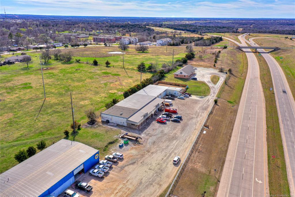 Active | 405 NW Richardson Loop Ada, Oklahoma 74820 2
