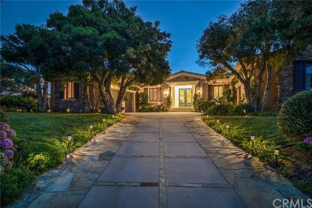 Active | 53 Paseo Del La Luz Rancho Palos Verdes, CA 90275 0