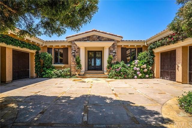 Active | 53 Paseo Del La Luz Rancho Palos Verdes, CA 90275 9