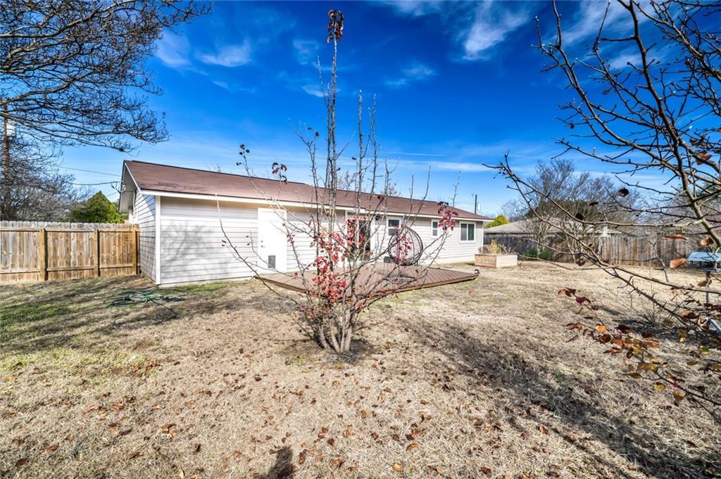 Closed | 306 Sioux Trail Leander, TX 78641 23