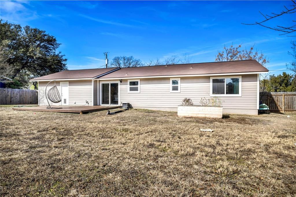 Closed | 306 Sioux Trail Leander, TX 78641 24