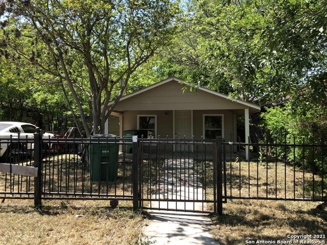 Active | 1647 AMANDA ST San Antonio, TX 78210 0