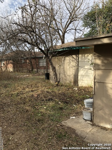 Active | 1647 AMANDA ST San Antonio, TX 78210 2