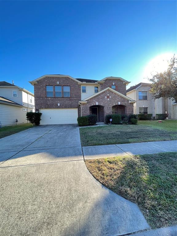 Off Market   234 Remington Heights Dr Drive Houston, Texas 77073 0