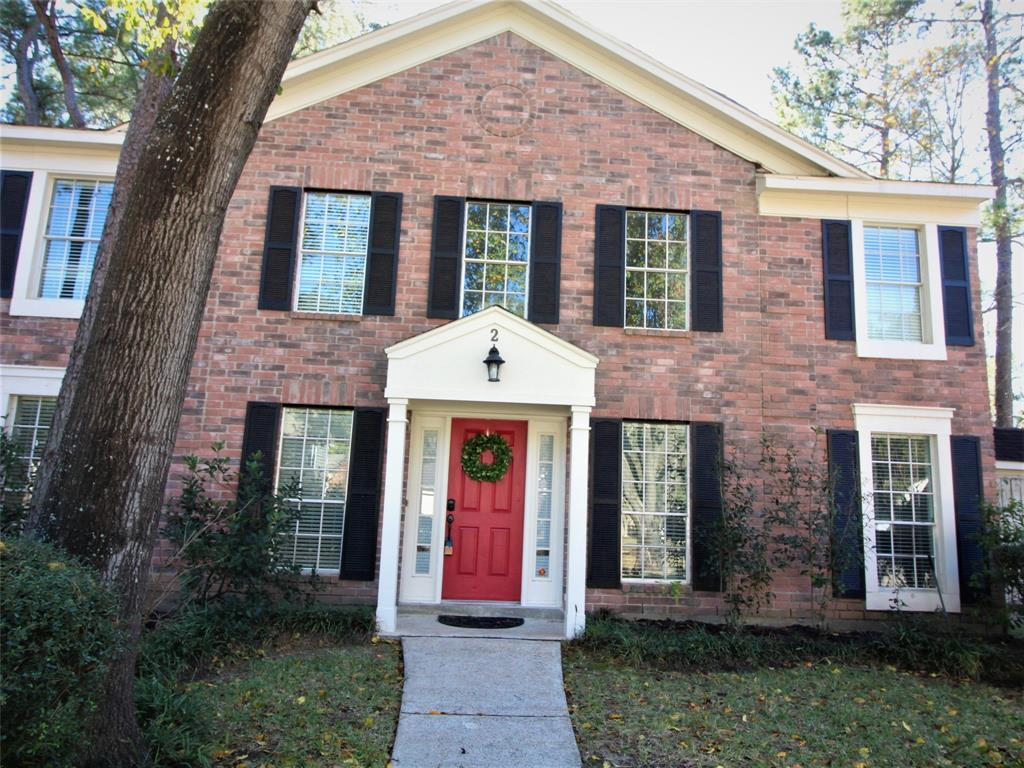Off Market | 2 Summithill Place The Woodlands, Texas 77381 3