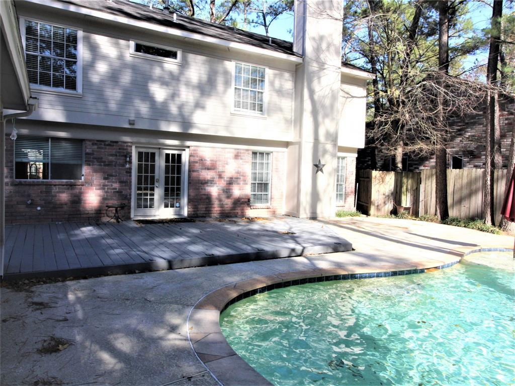 Off Market | 2 Summithill Place The Woodlands, Texas 77381 30