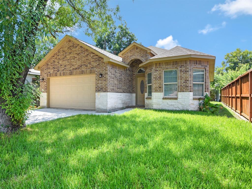 Off Market | 10430 Chadwick Street Jacinto City, Texas 77029 0