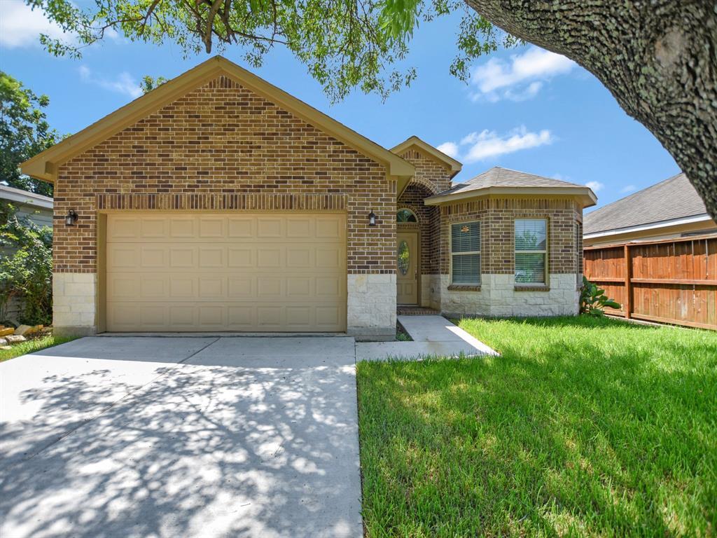 Off Market | 10430 Chadwick Street Jacinto City, Texas 77029 1