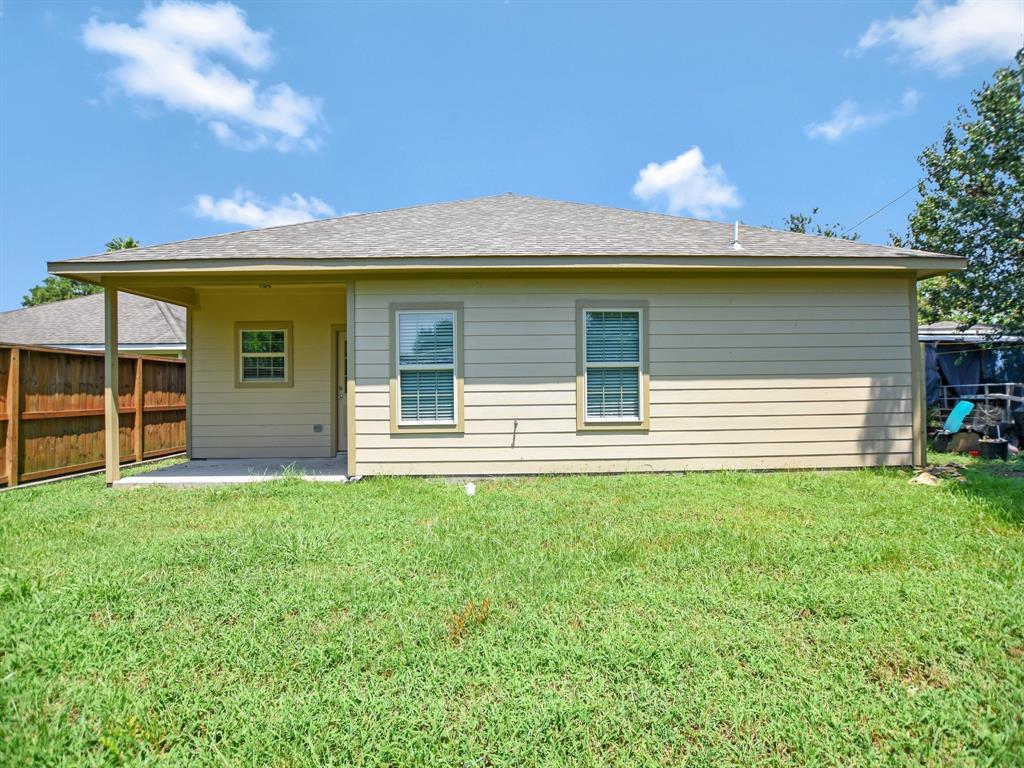 Off Market | 10430 Chadwick Street Jacinto City, Texas 77029 26