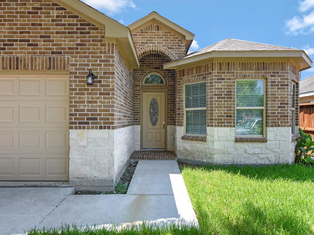 Off Market | 10430 Chadwick Street Jacinto City, Texas 77029 2