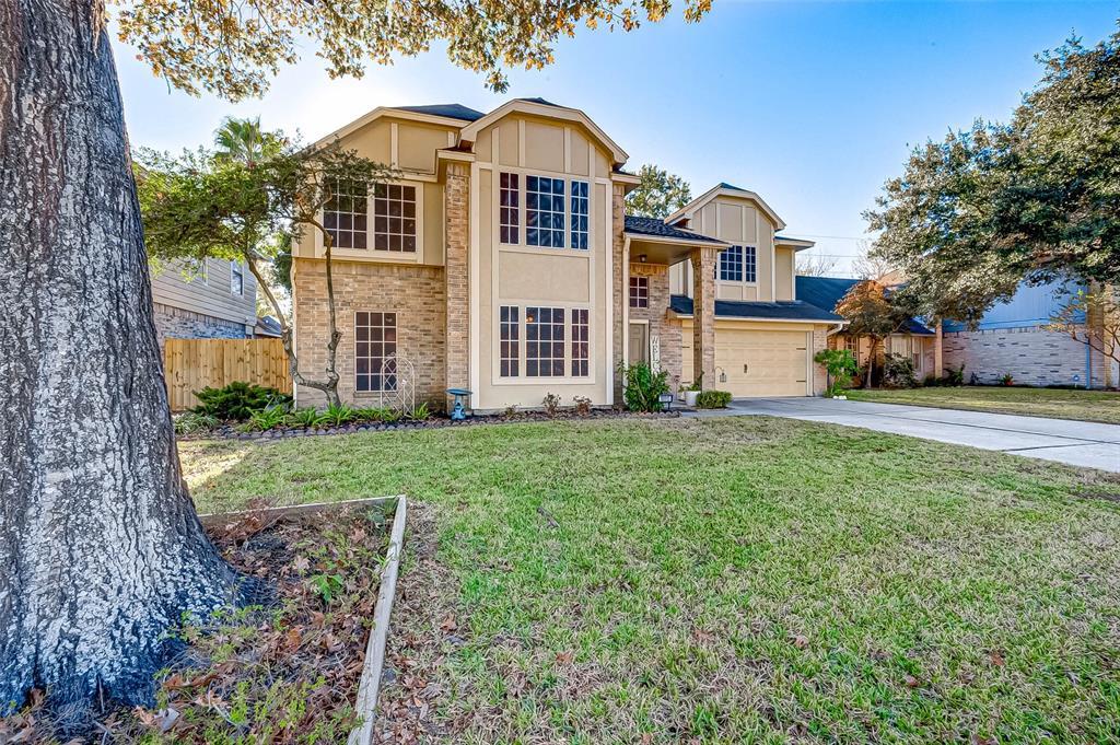 Off Market | 10915 Golden Grain Drive Houston, Texas 77064 2